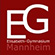 Elisabeth-Gymnasium Mannheim Logo